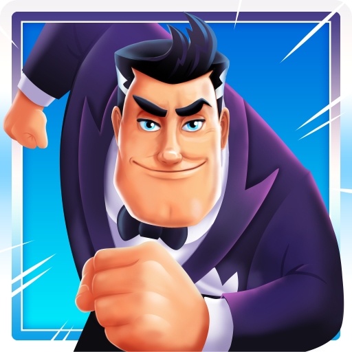 Agent Dash – Run Fast, Dodge Quick! 5.3_926 APKs (MOD, Unlimited money/coin) Downloads for android