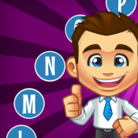Alphabet Game 2.8.2 APKs MOD Unlimited moneycoin Downloads for android