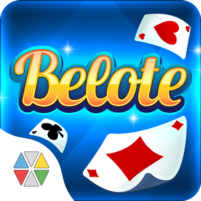 Belote Coinche le Dfi 1.39.1 APKs MOD Unlimited moneycoin Downloads for android
