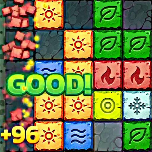 Block Puzzle Wild – Free Block Puzzle Game 1.7.4 APKs MOD Unlimited moneycoin Downloads for android