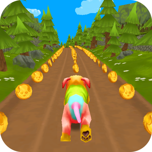 Dog Run – Pet Dog Simulator 1.8.4 APKs (MOD, Unlimited money/coin) Downloads for android