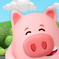 Piggy Farm 2 2.1.0 APKs (MOD, Unlimited money/coin) Downloads for android