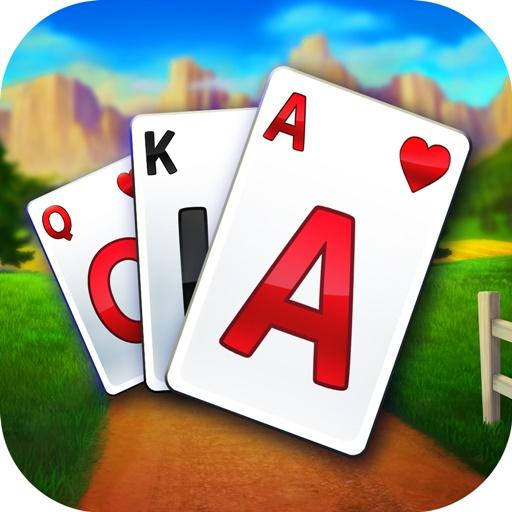 Solitaire – Grand Harvest – Tripeaks 1.55.3 APKs MOD Unlimited moneycoin Downloads for android