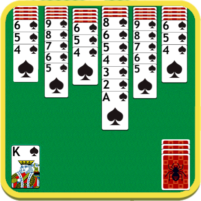 Spider Solitaire 4.6.1.1 APKs MOD Unlimited moneycoin Downloads for android