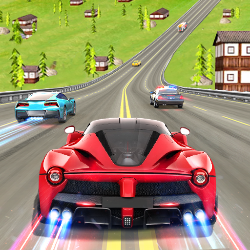 Crazy Car Traffic Racing Games 2020 New Car Games 14 Apks Mod Unlimited Money Coin Downloads For Android Uptodown