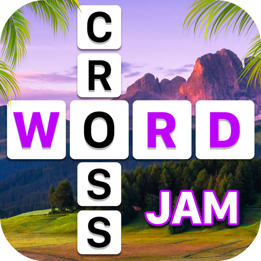 Crossword Jam 1.282.0 APKs (MOD, Unlimited money/coin) Downloads for android