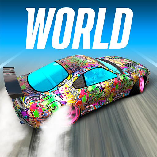 Drift Max World – Drift Racing Game 1.77 APKs MOD Unlimited moneycoin Downloads for android