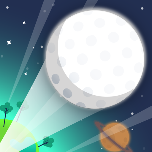 Golf Orbit 1.22.5 APKs (MOD, Unlimited money/coin) Downloads for android