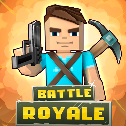 Mad GunZ – shooting games online Battle Royale 2.0.7 APKs MOD Unlimited moneycoin Downloads for android