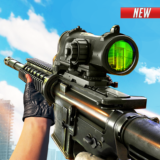 Police Sniper 2019 – Best FPS Shooter : Gun Games 2.3 APKs (MOD, Unlimited money/coin) Downloads for android