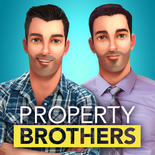 Property Brothers Home Design Game 1.5.0g APKs MOD Unlimited moneycoin Downloads for android