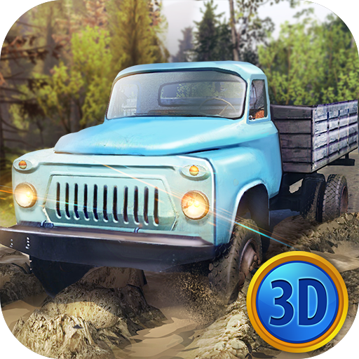 Russian Trucks Offroad 3D 2.2 APKs (MOD, Unlimited money/coin) Downloads for android