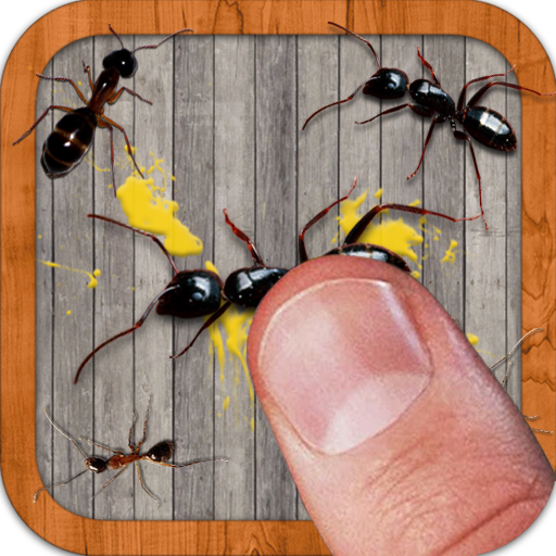 Ant Smasher 9.66 APKs (MOD, Unlimited money/coin) Downloads for android