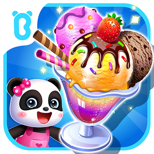Baby Panda's Ice Cream Shop 8.40.00.11 APKs (MOD, Unlimited money/coin) Downloads for android