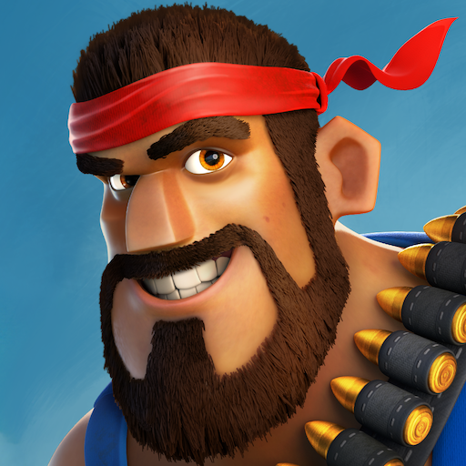 Boom Beach 41.112 APKs (MOD, Unlimited money/coin) Downloads for android