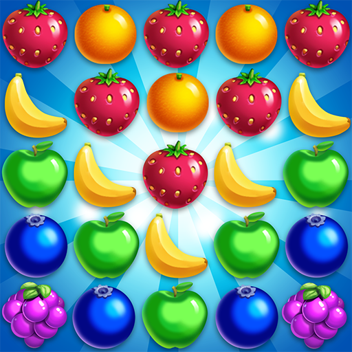 Fruits Mania Ellys travel 5.6.0 APKs MOD Unlimited moneycoin Downloads for android