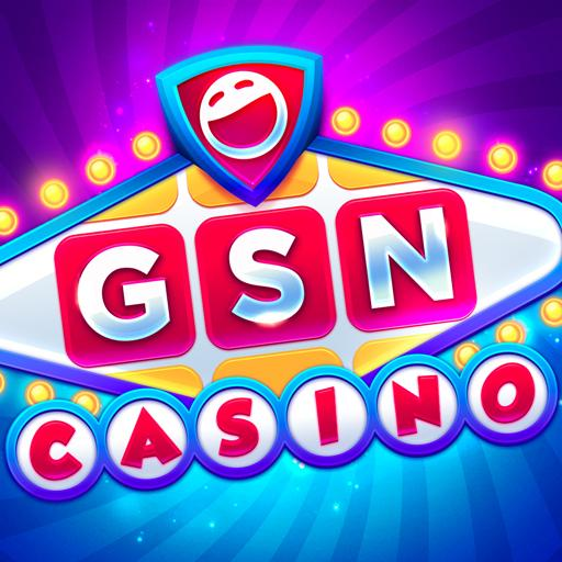 GSN Casino Play casino games- slots poker bingo 4.11.1 APKs MOD Unlimited moneycoin Downloads for android