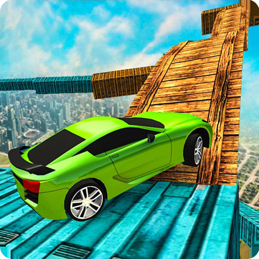 Impossible Tracks Stunt Car Racing Fun: Car Games 2.0.023 APKs (MOD, Unlimited money/coin) Downloads for android