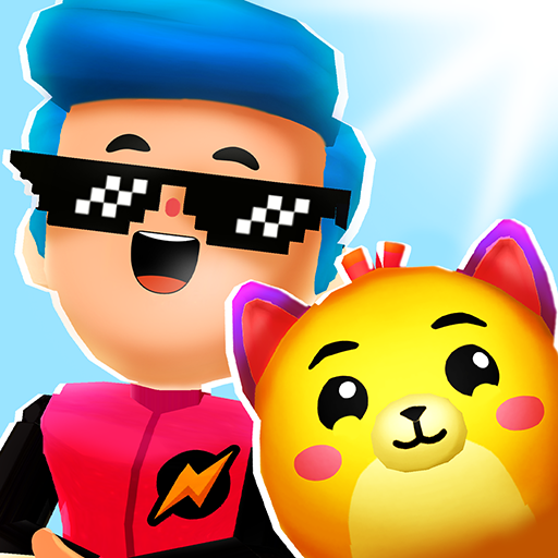 PK XD – Explore the Universe and Play with Friends 0.9.1 APKs MOD Unlimited moneycoin Downloads for android