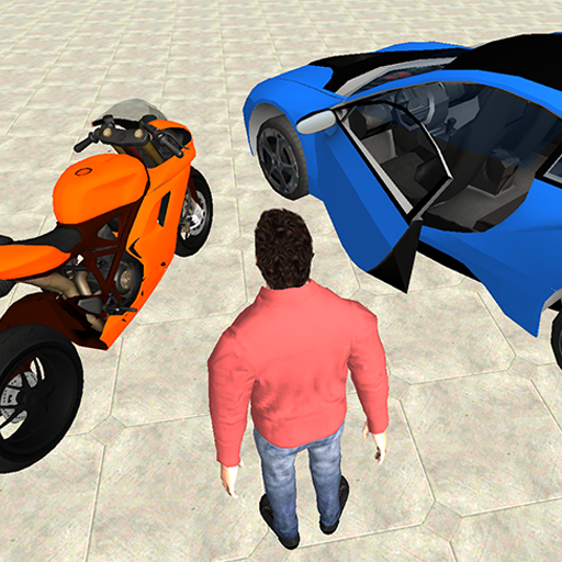 Real City Car Driver 3.6 APKs (MOD, Unlimited money/coin) Downloads for android