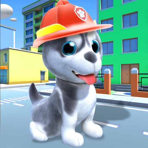 Talking Puppy 1.59 APKs (MOD, Unlimited money/coin) Downloads for android