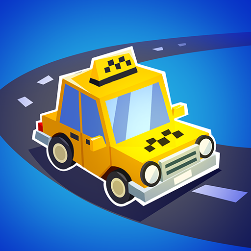 Taxi Run – Crazy Driver 1.11 APKs MOD Unlimited moneycoin Downloads for android