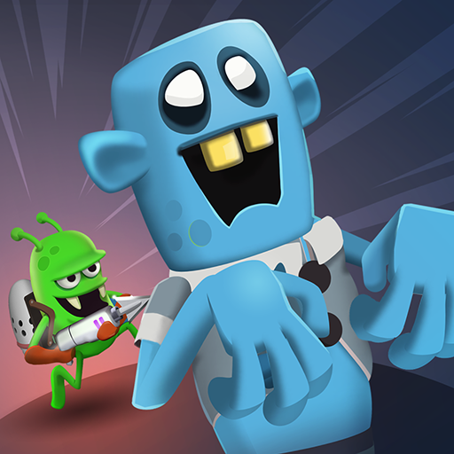 Zombie Catchers 1.27.2 APKs MOD Unlimited moneycoin Downloads for android