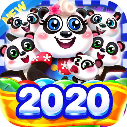 Bubble Shooter Sweet Panda 1 0 18 Apks Mod Unlimited Money Coin Downloads For Android Uptodown