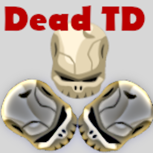 Dead TD – Tower Defense Game 1.0 APKs (MOD, Unlimited money/coin) Downloads for android