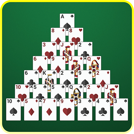 Pyramid Solitaire 1.6 APKs (MOD, Unlimited money/coin) Downloads for android
