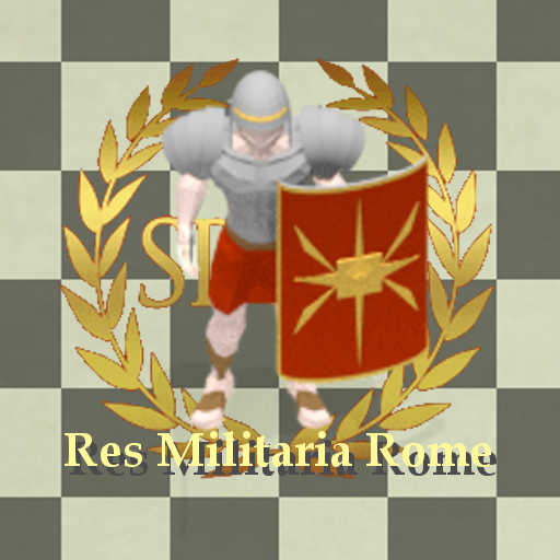 Res Militaria Rome 1.10 APKs (MOD, Unlimited money/coin) Downloads for android