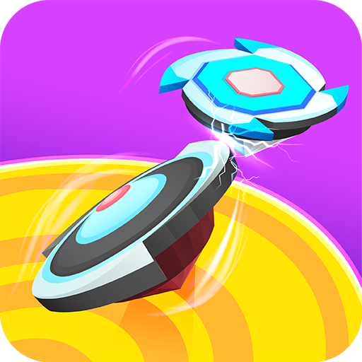 Top.io Spinner Coliseum | Spiral War  2.0.21 APKs (MOD, Unlimited money/coin) Downloads for android