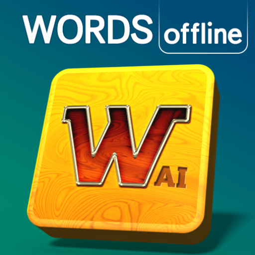 Word Games AI Free offline games 0.6.7 APKs MOD Unlimited moneycoin Downloads for android