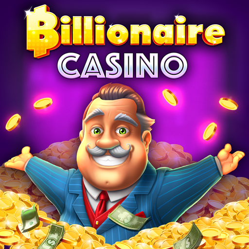 Billionaire Casino Slots – The Best Slot Machines 5.4.1900 APKs MOD Unlimited moneycoin Downloads for android