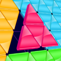 Block Triangle puzzle Tangram 20.0629.00 APKs MOD Unlimited moneycoin Downloads for android