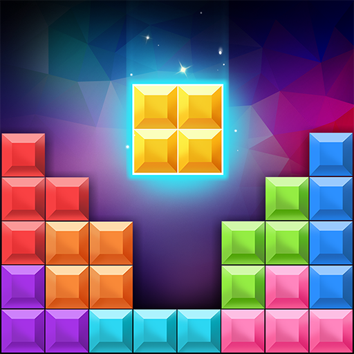 Blockpuz 1.42 APKs MOD Unlimited moneycoin Downloads for android