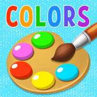 Colors for Kids Toddlers Babies Learning Game 3 1 6 APKs (MOD Unlimited money/coin
