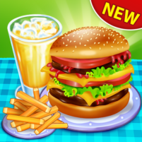 👩‍🍳 Cooking Crazy: Restaurant Chef Game 2.1 APKs (MOD, Unlimited money/coin) Downloads for android