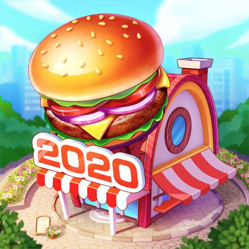 Cooking Frenzy®️ Restaurant Cooking Game  1.0.54 APKs (MOD, Unlimited money/coin) Download