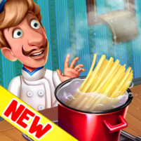 Cooking Team – Chefs Roger Restaurant Games 5.0 APKs MOD Unlimited moneycoin Downloads for android