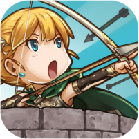 Crazy Defense Heroes Tower Defense Strategy Game 2.0.1 APKs MOD Unlimited moneycoin Downloads for android