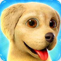 Dog Town Pet Shop Game Care Play with Dog 1.4.14 APKs MOD Unlimited moneycoin Downloads for android
