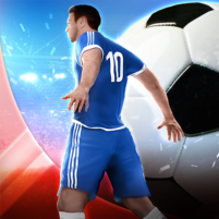 Football Rivals – Team Up with your Friends 1.10.1 APKs MOD Unlimited moneycoin Downloads for android