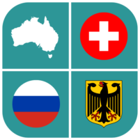 Geography Quiz – flags maps coats of arms 1.5.2 APKs MOD Unlimited moneycoin Downloads for android