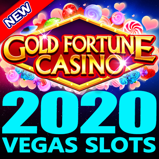 Gold Fortune Casino Games: Spin Free Vegas Slots  5.3.0.321 APKs (MOD, Unlimited money/coin) Download
