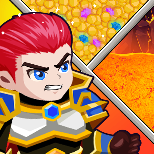 Hero Rescue 1.0.30 APKs MOD Unlimited moneycoin Downloads for android