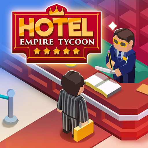 Hotel Empire Tycoon – Idle Game Manager Simulator 1.7.2 APKs MOD Unlimited moneycoin Downloads for android