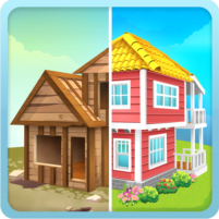 Idle Home Makeover 1.0 APKs MOD Unlimited moneycoin Downloads for android