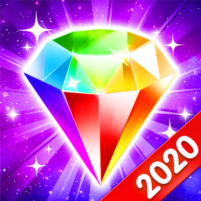 Jewel Match Blast – Classic Puzzle Games Free 1.3.3.3 APKs MOD Unlimited moneycoin Downloads for android