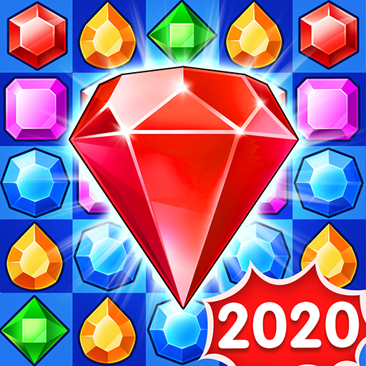 Jewels Legend – Match 3 Puzzle 2.29.4 APKs MOD Unlimited moneycoin Downloads for android